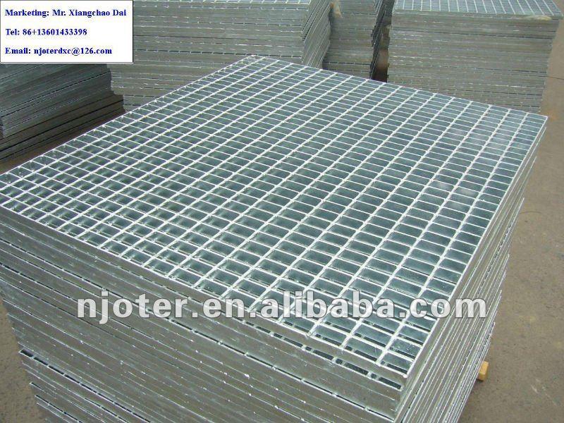 Galvanis acier grille id de produit 536579026 french - Prix grille caillebotis acier galvanise ...