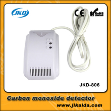 Home use gas detector with shut-off valve price