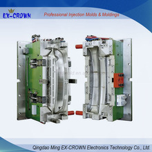 Professional injection mold manufacture