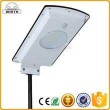 3 Years warranty outdoor waterproof IP65 60w integrated led solar street light