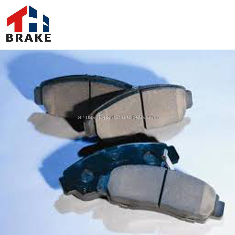 Selling Car Brake Pads for Toyota parts KUN25 04465-0k240