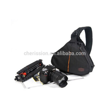 2014 fashion DSLR Camera Bag for women/girl