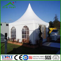 pvc roof outdoor canopy garden party tent