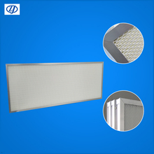 ECO Friendly China Supplier Manufacturers Aluminum Mesh Air Filter
