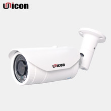 UN-HB4201 shenzhen factory wholesale price onvif h.265 2mp starlight full hd cctv outdoor ip66 waterproof poe p2p ip camera