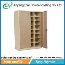 Anyang Star Solar stent Texture Polyester Powder Coating