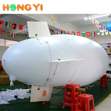 Custom advertising helium balloons Inflatable rc airship / rc blimp outdoor / rc helium balloon