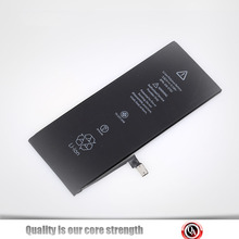 China cheap mobile phone battery 6 plus