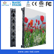 use for indoor pixel pitch 6mm outdoor led display