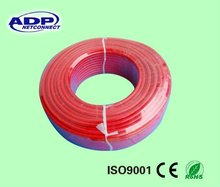 PVC insulated electric cable and wire