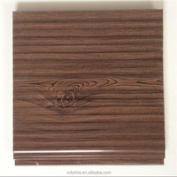 warehouse exterior concrete wall panel, decorative wall panel carved wood