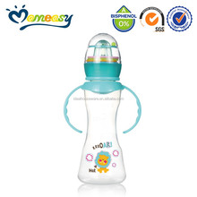 8OZ PP BABY FEEDING BOTTLE WITH MUSICAL CAP