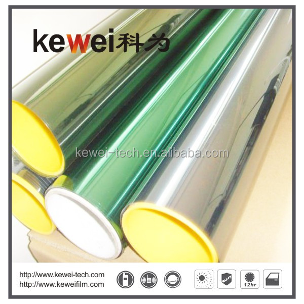 OEM support Colorful smart car window screen tint film for car side window screen with cheaper price PK Series