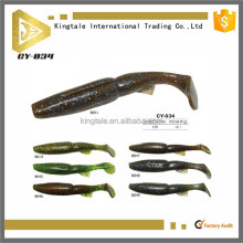 new design cheap sea soft lure