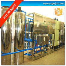6000L/H favorable price ro water filter with uv sterilizer in india
