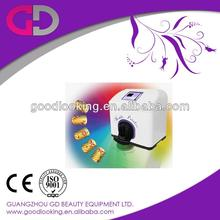 Top selling GD568digital nail printer with factory price