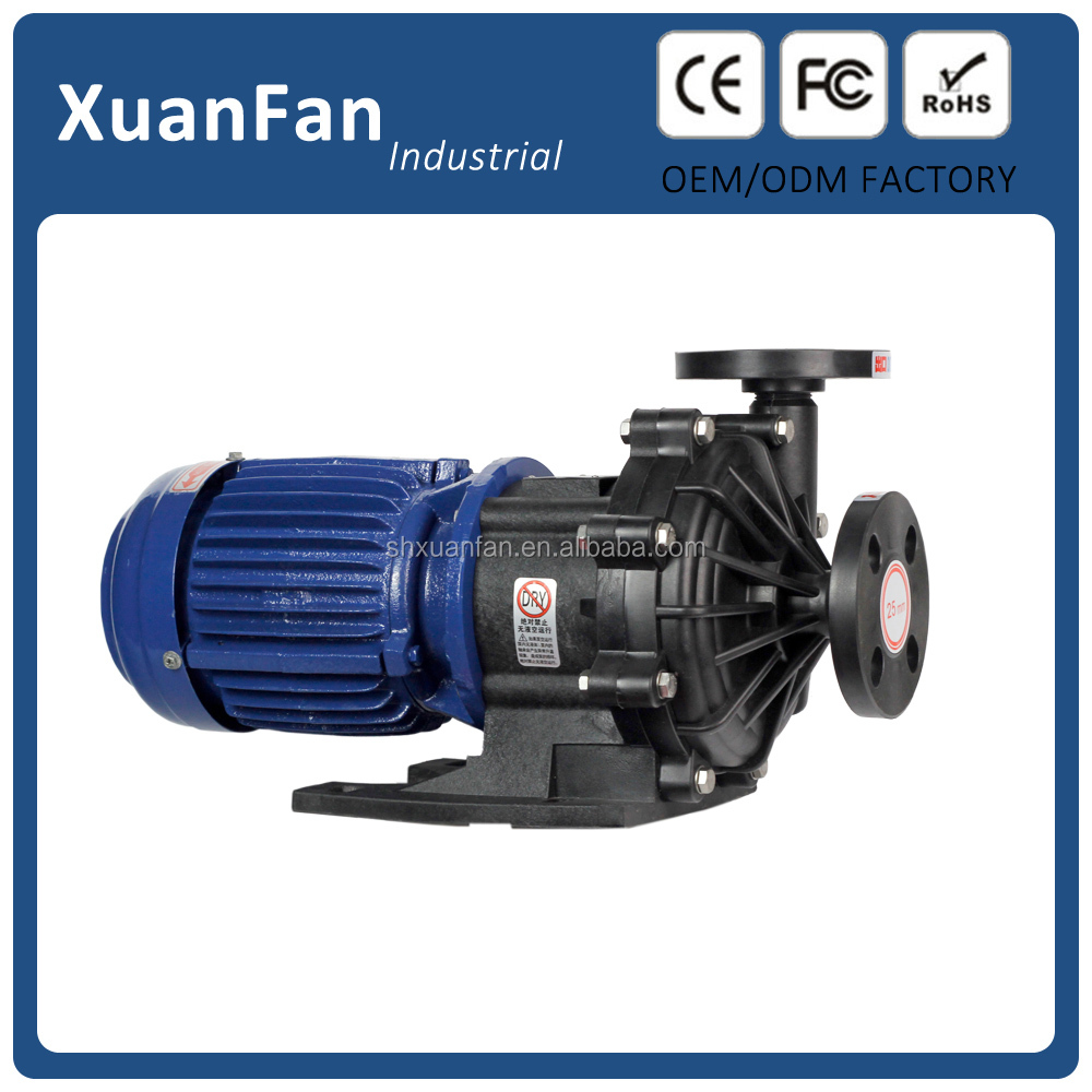 chemical filter vertical pump pvdf chemical pump corrosive resistant chemical pump
