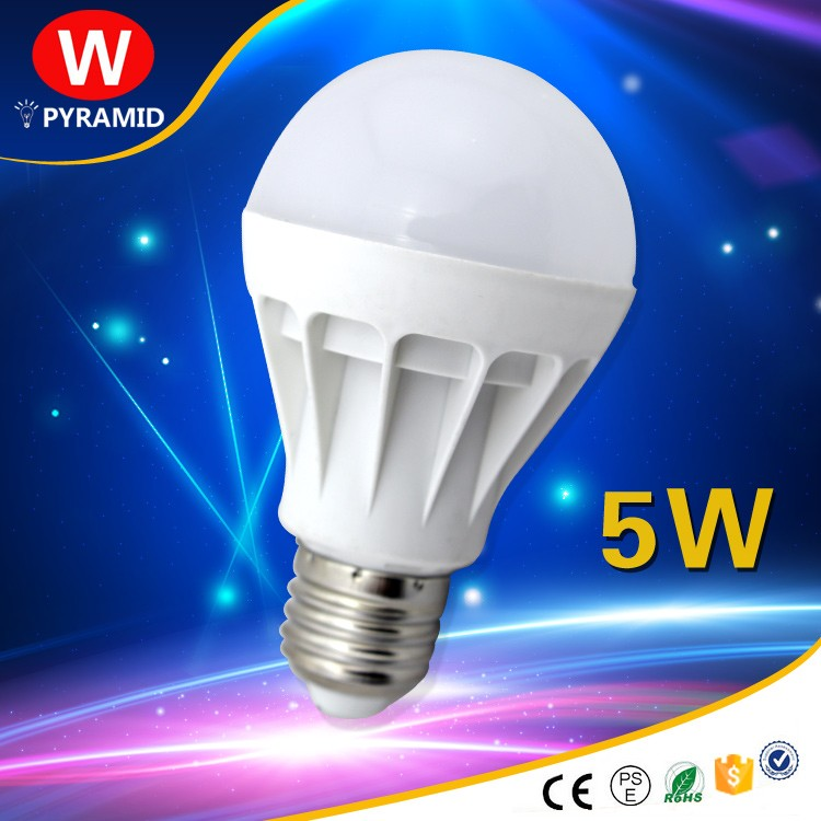 Rechargeable ambulance lights,5W 7W 9W 12W led emergency bulb light factory wholesale