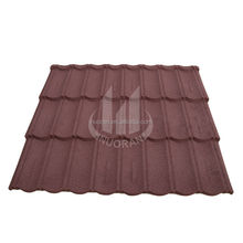 Color Stone Coated Metal Building Material/Aluminium Roof/Insulated Roof Sheets Prices