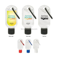 Promotional 1 oz Pocket Hand Sanitizer