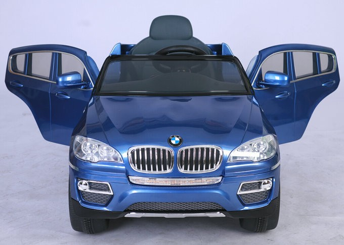 X6 licensed ride on car 12v,kids battery powered ride on car