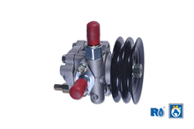 Electric hydraulic power steering pump assy