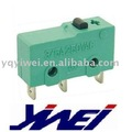 inching switch(YW3-201 5A125V/250V AC)