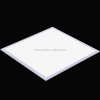 LED panel ceiling light China wholesale with CE RoHS Tuv 600*600 1200*1200 510d