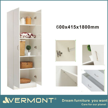bedroom wooden cupboards