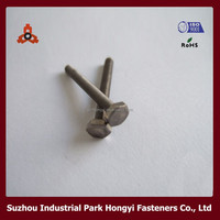 Bolting Ball Head Bolt And Fastener