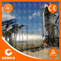 Professional CE ISO high saving economy energy rotary dryer for sawdust