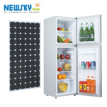 solar power cheap price 12 volt home appliance 12v dc solar refrigerator