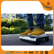 2016 New Technology Products 4 Wheel Electric Scooter, Metal Walk Car