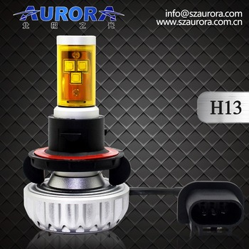 H13 LED Auto Lamp Kit HB4 HB3 9004 9007 H13 H10 H16 H8