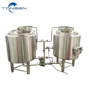 Home beer brewing machine  electric heating erewhopuse  System stainless mash tun lauter tun