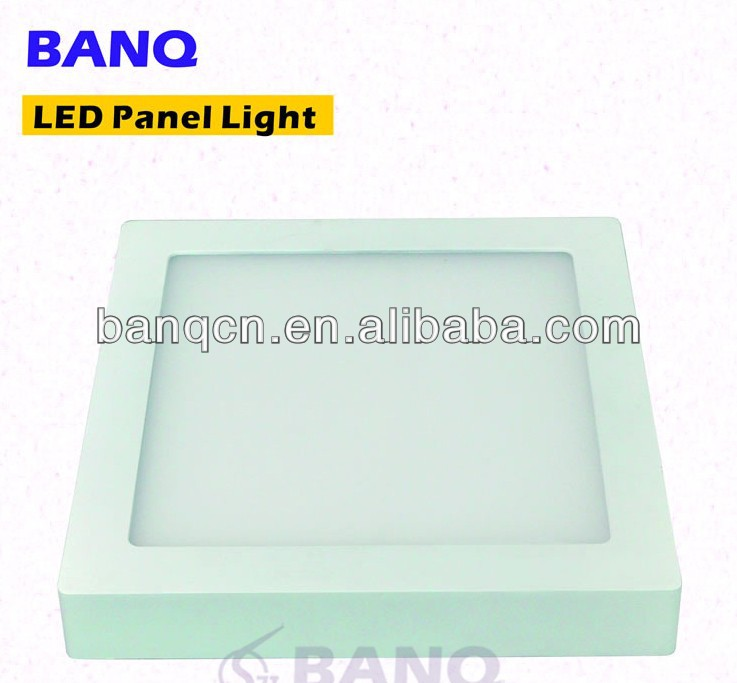 BANQ 600*600mm SMD3014 smd 3030 led panel light
