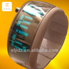 Fashion High quality silicone touch screen Jaguar watches 2013