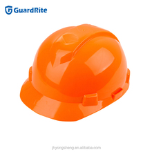 Guardrite industrial good quality safety hard hat W-003