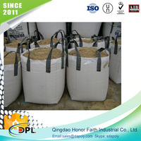 China manufacturer good quality 500kg jumbo bag for wood scrap