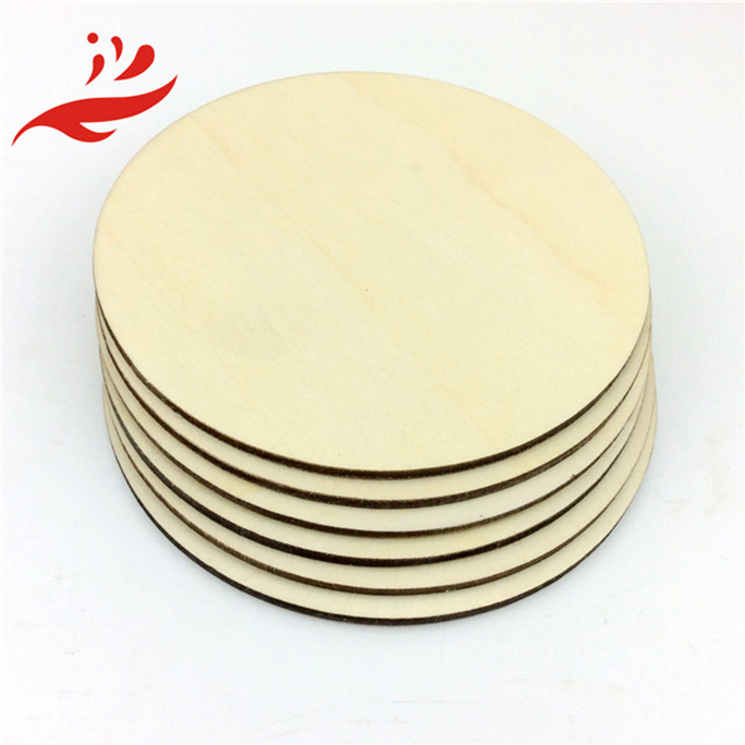 wholesale wood blanks round wood blanks