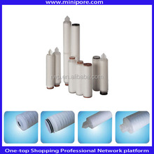 ptfe sterile vent filter cartridge for water treatment