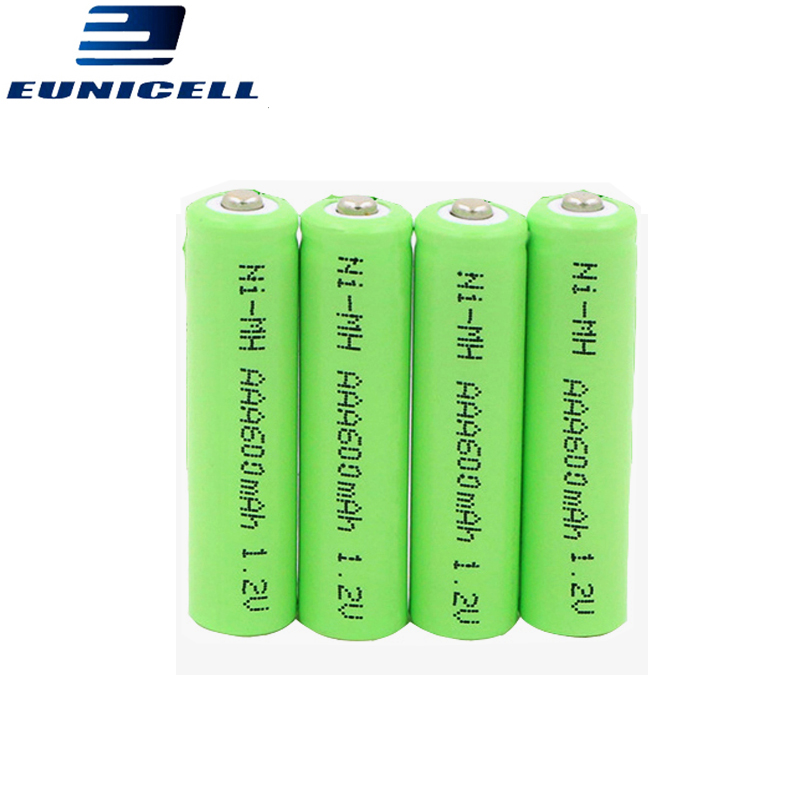 NI-MH 1.2V 2500mAh AA Rechargeable <strong>Battery</strong>
