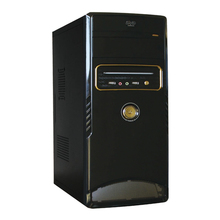 30 Series USB Front Ports Metal Chassis Front Panel Plastic Part Material Desktop PC Case Chassis Sama Computer Case