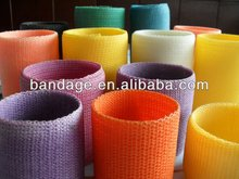 light weight factory price orthopedic fiberglass bandage with ISO CE FDA certificate