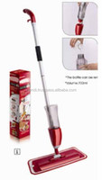 Microfiber Cleaning Magic Spray Mop