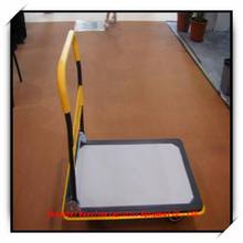 Platform handle cart for supermarket trolley PD-s300