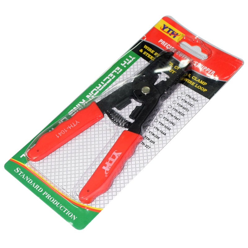 Precision Wire Strippers Yth -1041 Electrical Wire Strippers,Wire ...