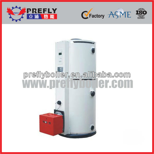 Fuel Gas/Heavy Oil/Light Diesel Oil Fired Tube Hot Water Boiler Manufacturer