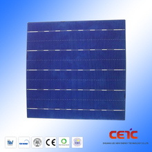 Factory supply A grade poly 156mm solar cell