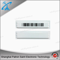supermarket magnetic security comestic dr label shopping mall anti-theft alarm